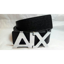 0bfae92187ed Cinturones Armani Exchange Originales finaperf.es