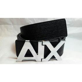 Cinturones Cinto Cinturon A/x Armani Temporada 2017