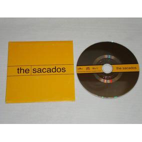 The Sacados - Llevate Esta Cancion Cd Promo Bmg 1998