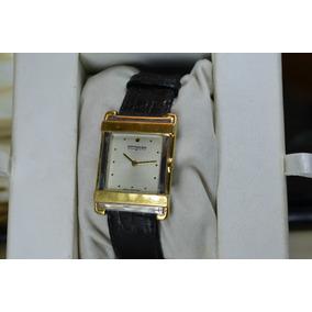 Reloj Wttnahuer De Cuarzo Original Todo En Muy Buen Estado