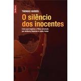 O Silêncio Dos Inocentes+ Dragao Vermelho