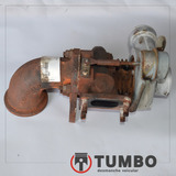 Turbina Para F1000, Motor 2.5 Hsd Diesel