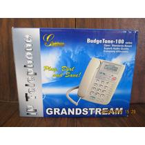 Teléfono Ip Marca Grandstream Budge Tone-100