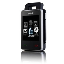 Swap Nova Touch Screen Telefono Celular