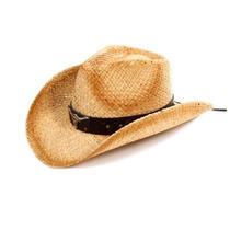 Gorra Simplicidad Western Country Estilo Vaquero Sombrero D