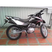 Honda Xr150l Cero Kilometros Financiacion Directa