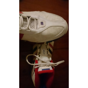 Botas De Vasquet Adidas. No 17