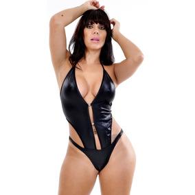 Body Spandex 4403 Cris Morena Com Fio Lycra®