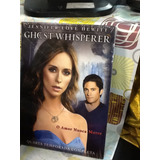 Dvd Ghost Whisperer 4ª Temporada 6 Discos