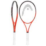 Raquetas Tenis Head Youtek Ig Radical Mp En Slice Deportes