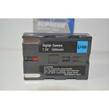 Bateria Para Filmadora Samsung Sbl110 Sb-l70 Sb-l110 Sb-l70a
