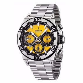 Relógio Masculino Festina Le Tour De France Leia O Anuncio!