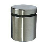 Prolongador De Aço Inox 25 X 25mm Esc. Caixa C/ 140 Peças