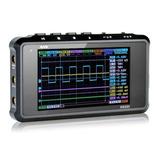 Osciloscópio Digital Portátil Ds 203 Nano V2 Dso 72msa/s