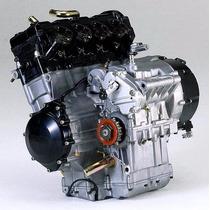 Motor Yamaha R1 2007/2008 Para Peças