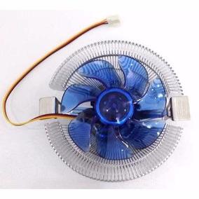 Cooler Cpu Amd / Intel Universal 775 1155 1150 Fm2 Am3 Am2