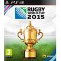 Rugby World Cup 2015 Ps3 Rwc   Digital Español Oferta