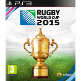 Rugby World Cup 2015 Ps3 Rwc | Digital Español Oferta