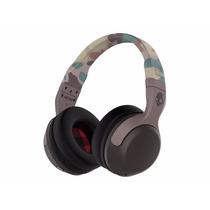 Auriculares Skullcandy Hesh 2.0 Wireless Camo/plaid/brown