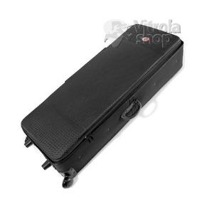 Semi Case Estojo Ferragens Bateria 90cm Solid Sound