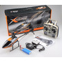 Helicoptero Wltoys V950 Brushless 6ch 2.4ghz Voo 3d Rc Lipo
