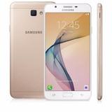 Celular Sansung J7 G610m 1 Chip 4g Lte 16gb Branco