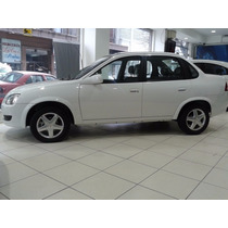 Chevrolet Corsa Classic Anticipo 70 Mil Duna Ka 206 Gol
