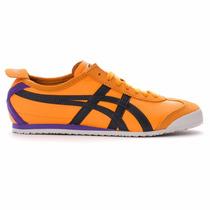 Zapatos Tiger Onitsuka Mexico 66 D4j2l 0916 Hombre
