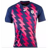 Camiseta Rugby Importada Stade Français Paris