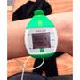 Relogio Monitor Cardiaco Polar Ft4 Frequencimetro Original