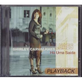 Playback Shirley Carvalhaes - Há Uma Saída