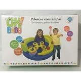 Pelotero Con Rampas Ok Baby Mym Okbb0087