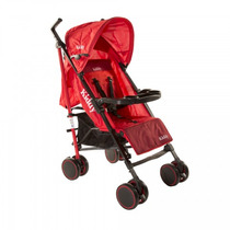 Coche Paraguita Bebe Kiddy Kronos Reclinable Ultraliviano 9l