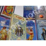 Mazo Cartas Tarot Iluminarte Rider-marsella-otros Artenora