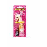 Escova De Dentes Eletrica Infantil Barbie