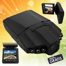 Filmadora Veicular Camera Automotiva Nigth Vision Promoçao
