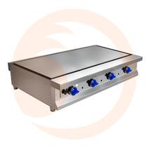 Plancha Industrial Cocina 120 Cms 4 Quemadores Pf 48 San-son