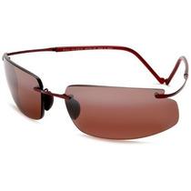 Gafas Maui Jim Big Beach - Gafas De Sol Polarizadas - Hombr