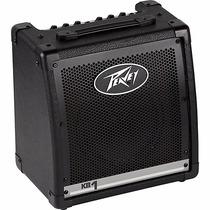 Peavey Kb 1 Combo Amplificador Teclado 20w 1x8 Coaxil 2 Ch