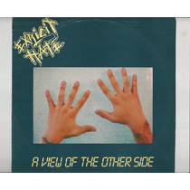 Disco De Vinil Explicit Hate - View Of The Other Side Lp 25