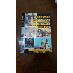 Diccionario Enciclopedico Ruy Diaz