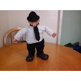 Brinquedo Anos 50 Dudu - Turma Do Popeye