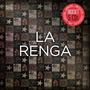 Cd La Renga Boxset 5 Cd Open Music