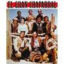 El Gran Chaparral Dvd 4 Temporadas Completas