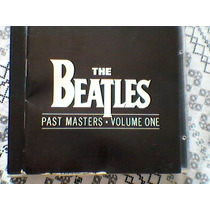Cd/the Beatles - Past Masters_volume One (1988)