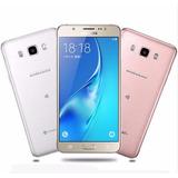 Samsung Galaxy J5 2016 5.2 16gb Branco Metal 2016 + Brinde