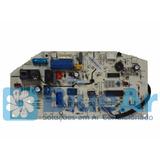 Placa Eletrônica Evaporadora York Tlea12fs - Adk