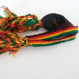 Pulseira Tornozeleira Do Reggae Jamaica Boby ( 01 Duzia).