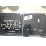 Discos: Vinilo, Acetato, Lp: Star Wars, Albunes Diferentes.