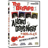 Dvd The Beatles A Hard Days Night (1964) The Beatles